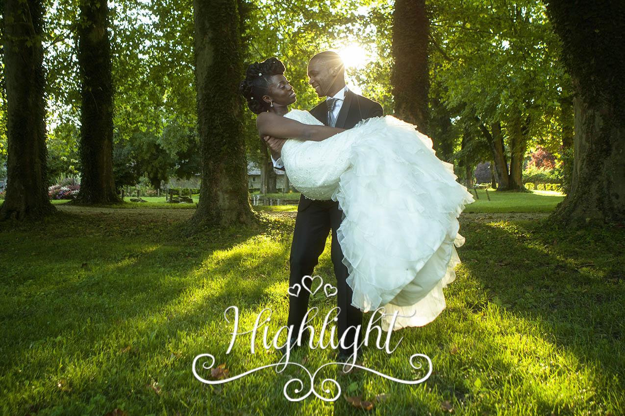 réalisation vidéo mariage