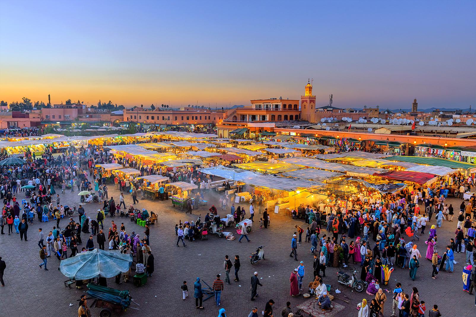 mariage photo de marrakech