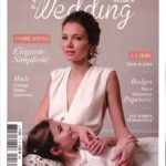couverture du Wedding magazine