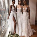 Robes de mariées tendances