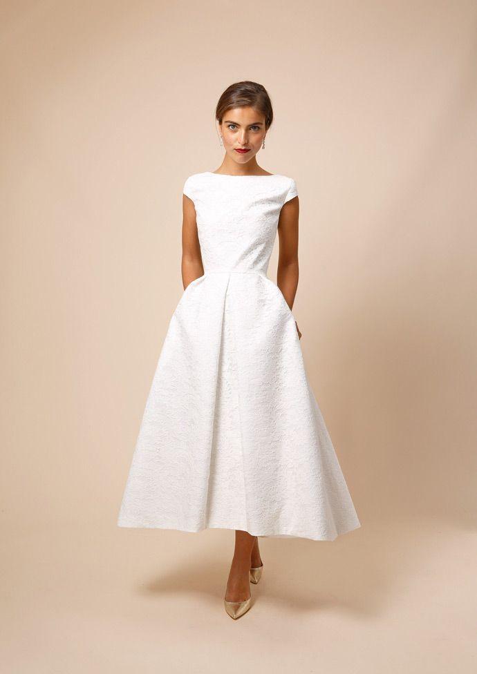 robe structurée