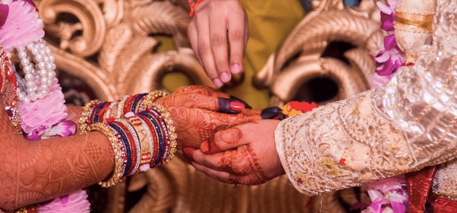 mariage indien tradition
