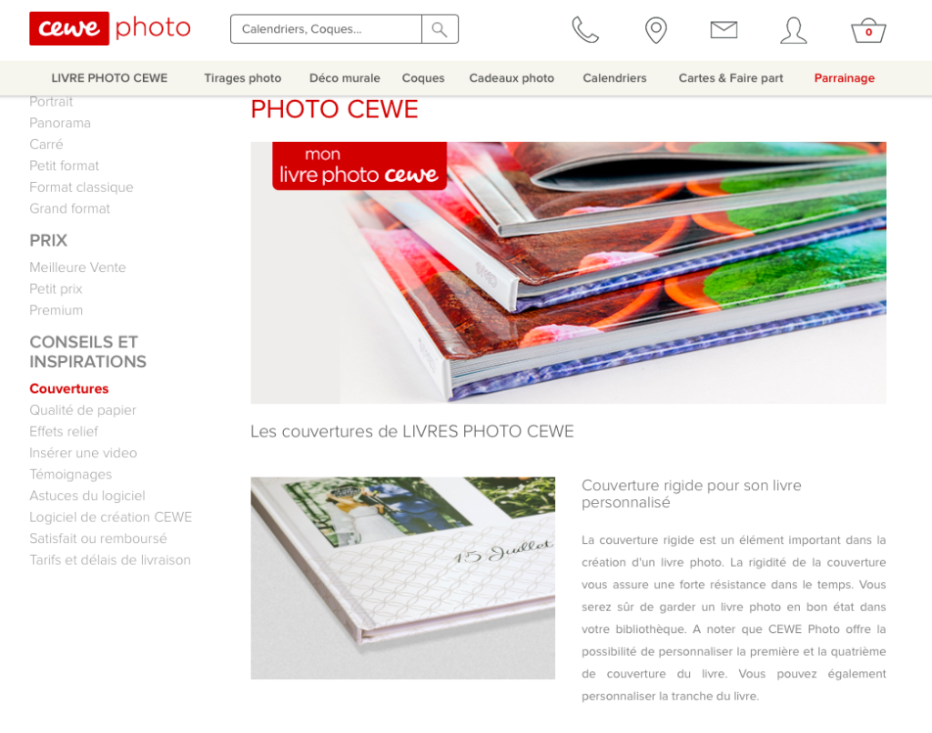 Site Cewe-photo