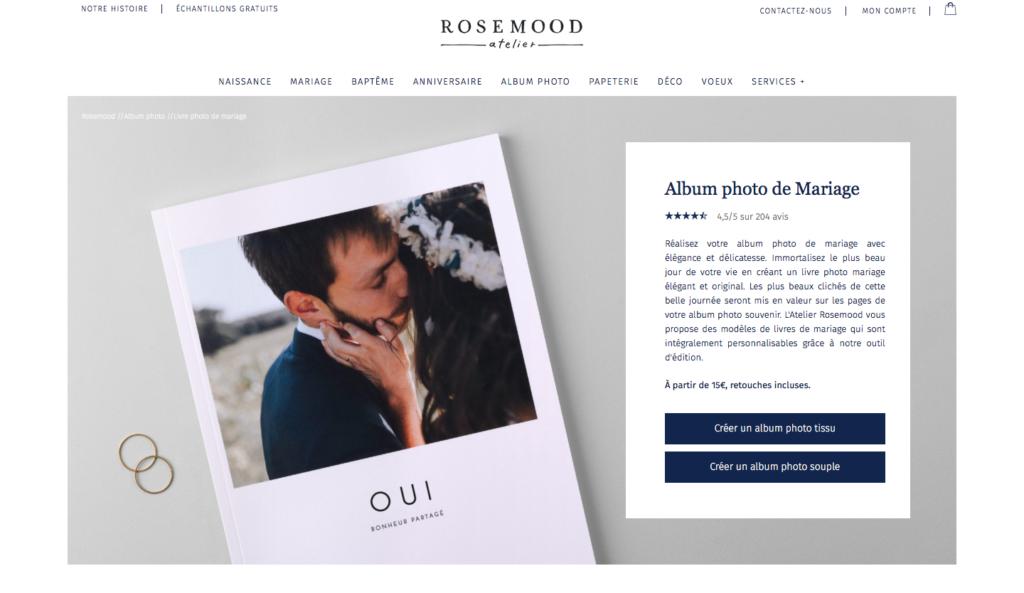 Site Rosemood