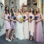 tenues invités mariage thème